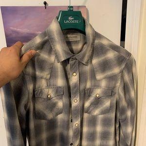 Allsaints shirt